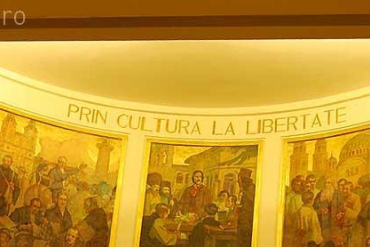 Peste 800 de cadre didactice ale UBB Cluj-Napoca cer retragerea proiectului Legii educatiei