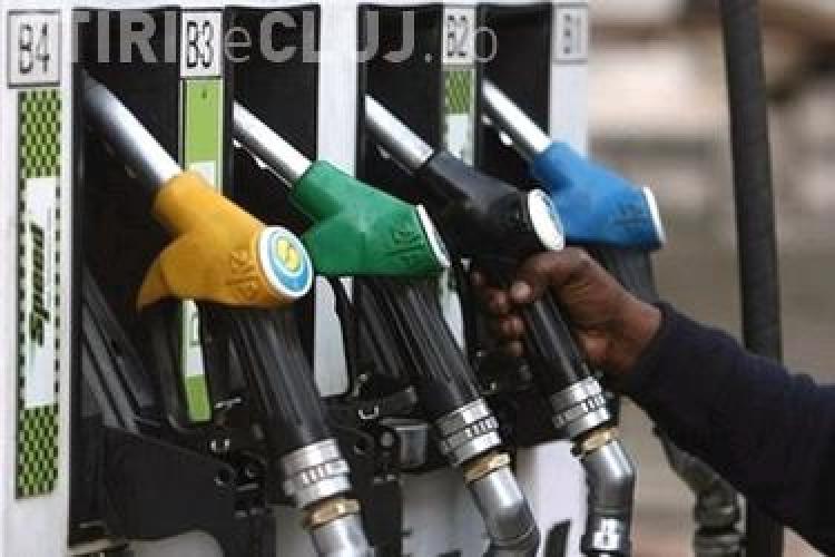 Oamenii de afaceri cred ca benzina s-a scumpit nejustificat
