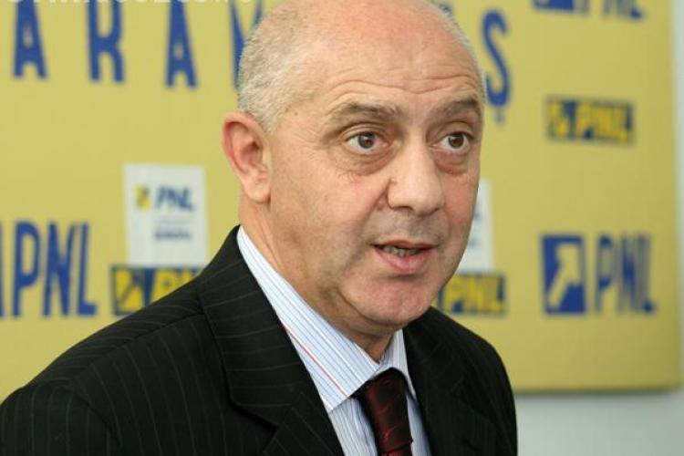 Primarul orasului Baia Mare, Cristian Anghel, condamnat la inchisoare