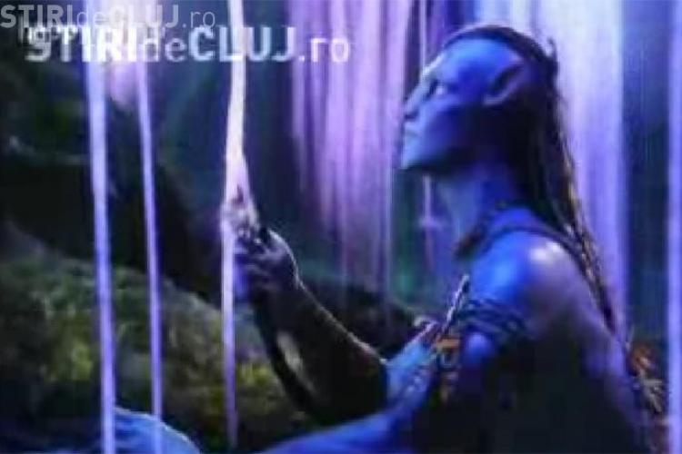 Avatar - ul dupa Oscar - Reactia populatiei Na'vi la aflarea vestii - VIDEO