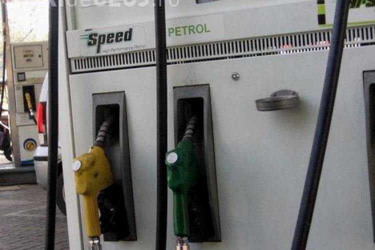 Scumpirea carburantilor a intrat in atentia Consiliului Concurentei