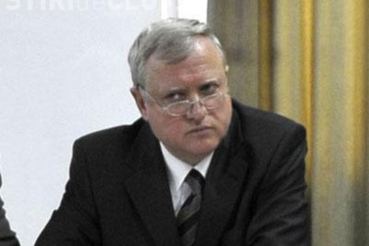 Marian Sarbu a demisionat din PSD