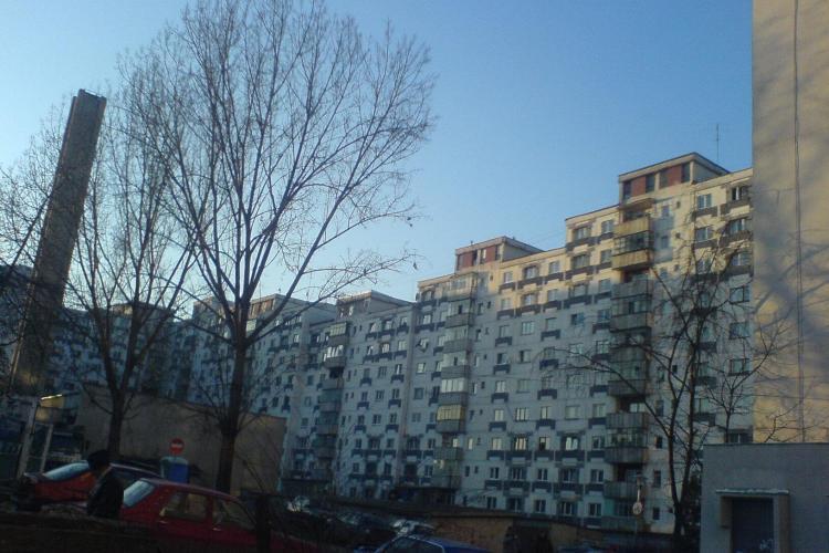 Boc vrea sa modifice legislatia pentru ca mai multe blocuri sa fie reabilitate termic