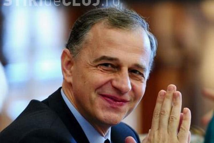 "Wikileaks: Geoana s-a intalnit in ""secret"" cu Basescu inainte de suspendarea din 2007: ""PSD m-ar omori daca se afla"""