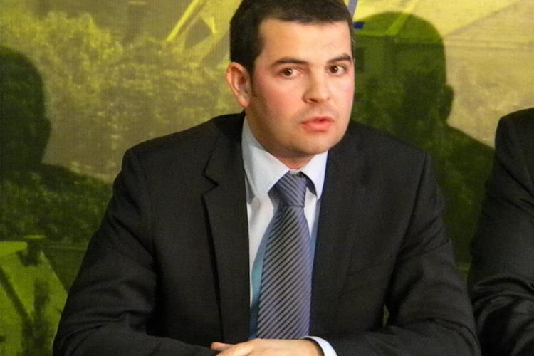 Presedintele PC, Daniel Constantin: Ministrul de Externe, Teodor Baconschi, nu mai reprezinta cu demnitate interesele romanilor