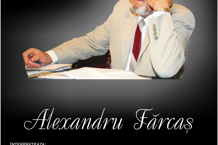Concert in memoriam Alexandru Farcas la Muzeul de Arta din Cluj