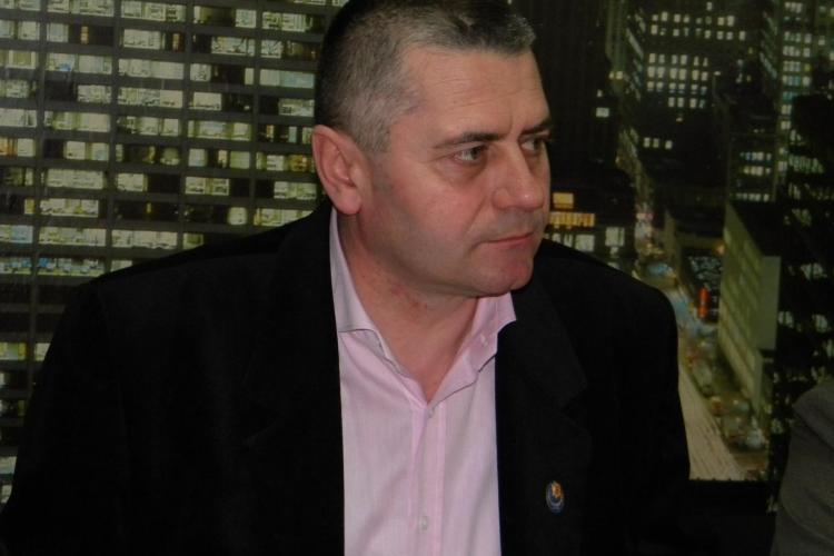 """Averea deputatului Mircia Giurgiu, """"puricata"""" de ANI! Parlamentarul sustine ca liderii PDL se razbuna"""
