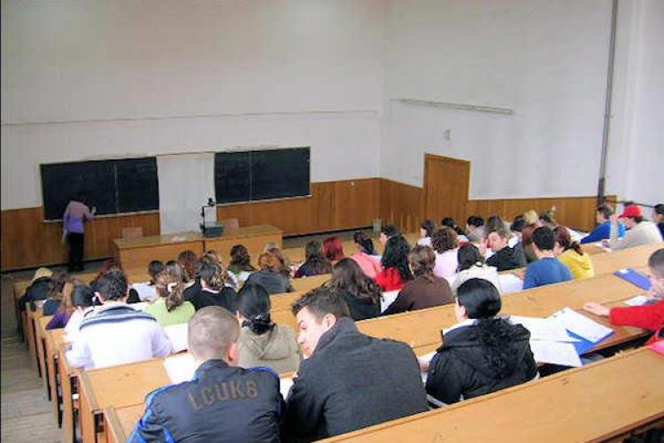 """Cei mai tari """"profi"""" din universitatile din Romania, premiati la Cluj intre 6 si 7 mai!"""