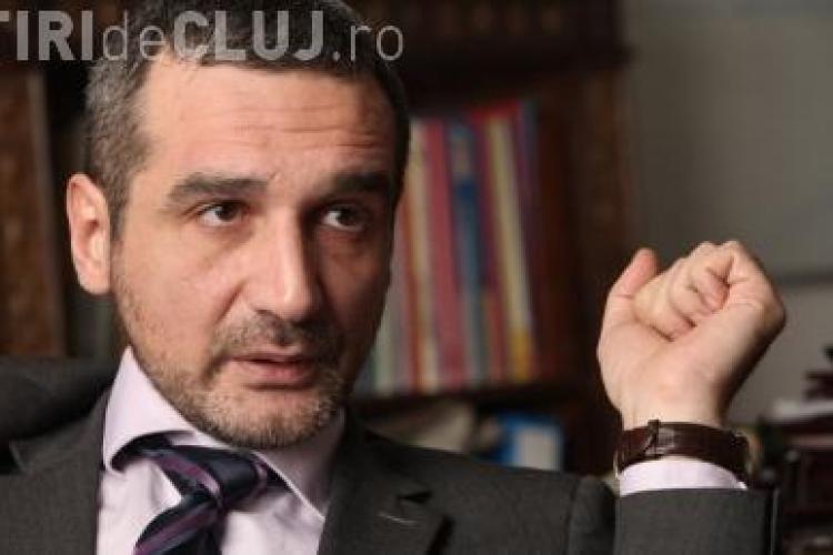 Consilierul lui Basescu, Sebastian Lazaroiu: Familia lui Peter a primit despagubire o suma cu multe zerouri