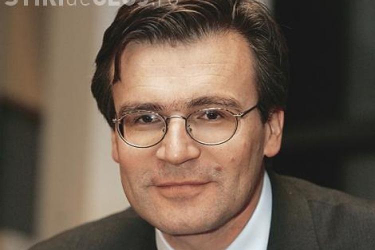 Europarlamentarul sloven Zoran Thaler a demisionat din Parlamentul European! Severin nici nu se gandeste