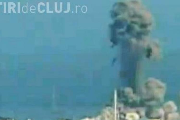 Norul radioactiv ajunge in Romania in urmatoarele zile! VEZI ce spun specialistii