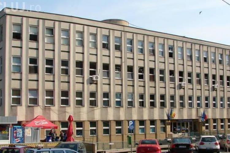 Spitalul Clinic de Boli Infectioase Cluj a acumulat datorii de un milion de lei in primele 3 luni ale anului