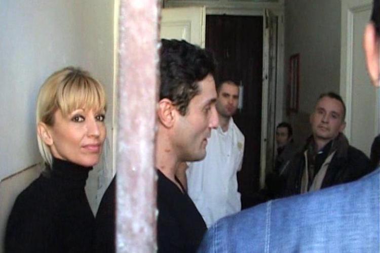 Fosta sotie a lui Gore, Carmen David: Gore era drogat cand si-a taiat gatul pe Calea Manastur!