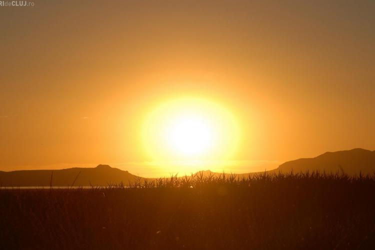 O gaura in stratul de ozon ajunge deasupra Romaniei in 30 si 31 martie