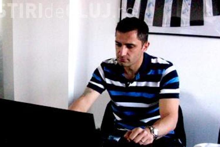 Claudiu Niculescu pe chat cu suporterii: Sper sa castigam meciul cu Dinamo