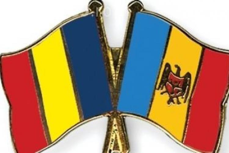 Wikileaks: Romania si Moldova unite sub numele Romanova
