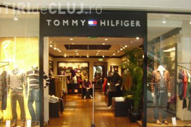 TOMMY HILFIGER isi deschide magazin in Iulius Mall Cluj!