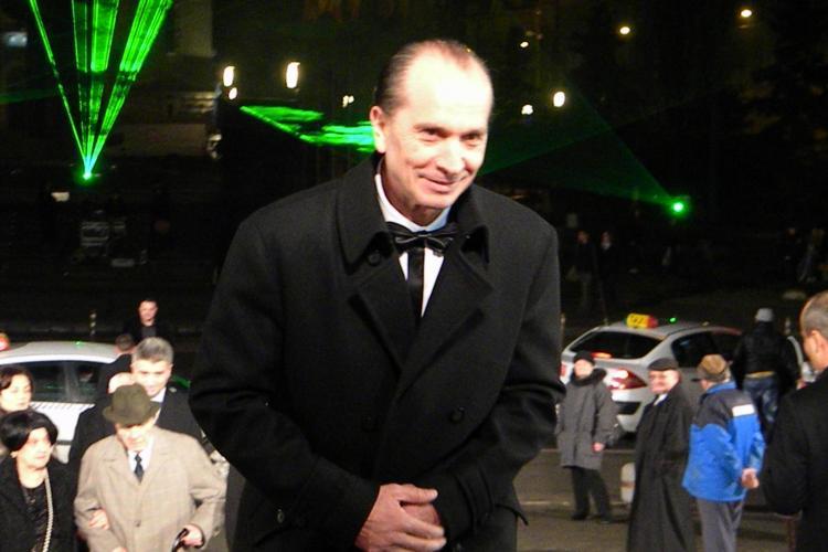 Nepotii lui Vasile Onaca, patronul Oncos, au lovit un politist pe strada Posada, in centrul Clujului! - VIDEO