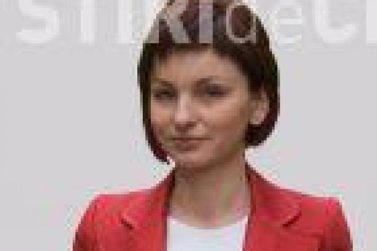 Un fost consilier local din Cluj numit vicepresedinte al Autoritatii de Reglementare a Achizitiilor Publice