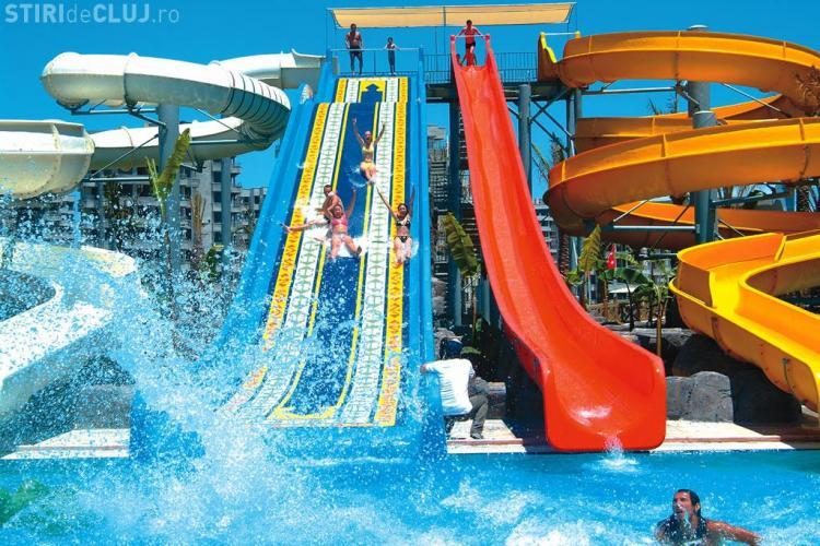 Aquapark -ul din Grigorescu a fost aprobat! Lucrarile ar putea dura 24 de luni