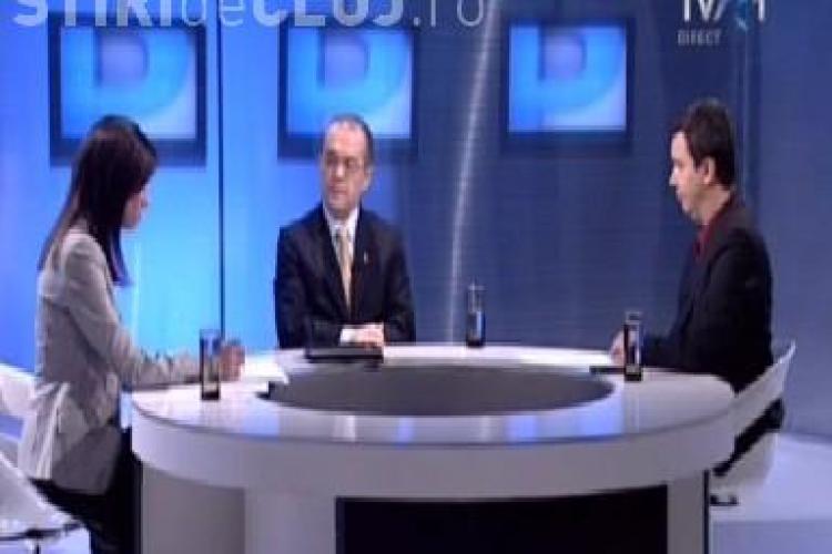 Emil Boc: Daca noi am fi guvernat tara dupa sondaje, vreau sa stiti ca Romania se scufunda - VIDEO