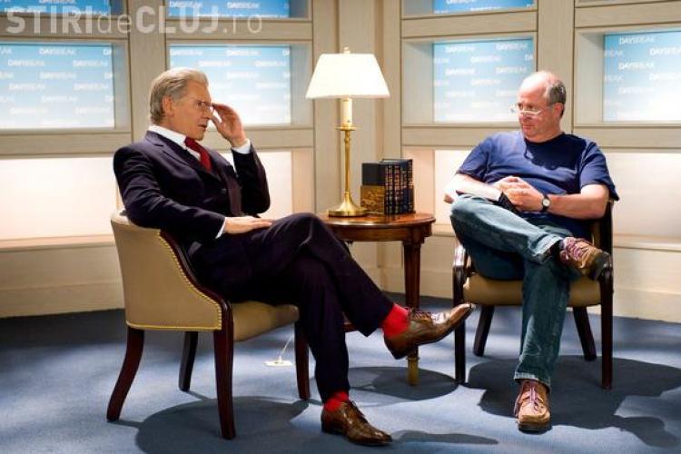 Morning Glory, o comedie despre televiziune si succes cu Harrison Ford!  - VEZI PROGRAM CINEMA CLUJ