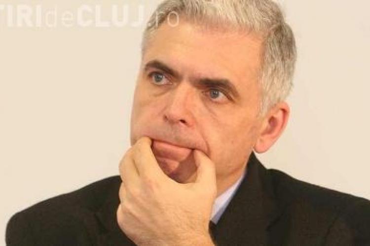 Adrian Severin si-a dat demisia din PSD!