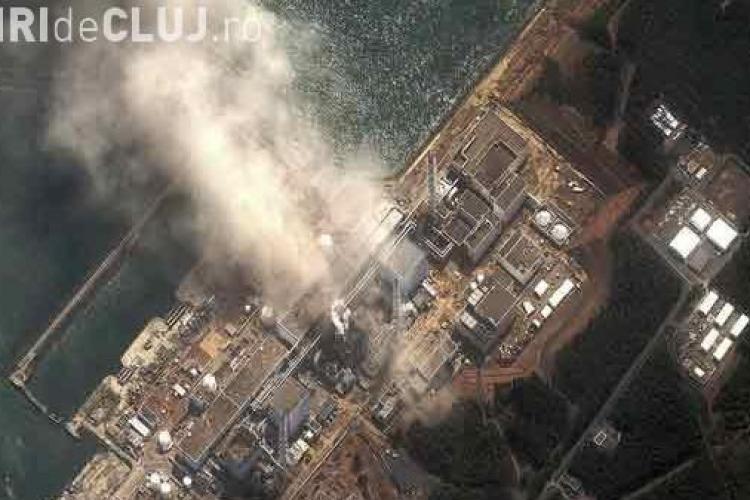 Doi muncitori au fost gasiti morti in interiorul centralei nucleare de la Fukushima