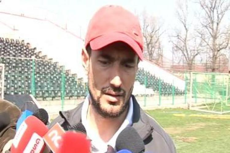 Ionut Badea: Victoria cu Dinamo a fost 50% strategie si 50% motivatie - VIDEO