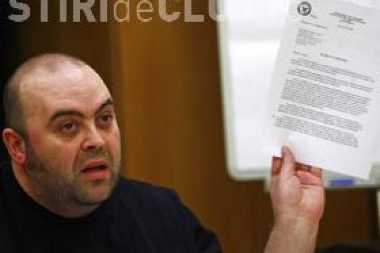 Teo Peter jr. despre suma primita in cazul mortii tatalui sau: Este mult mai mica decat a afirmat consilierul lui Basescu!