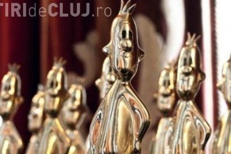"""""""Eu cand vreau sa fluier, fluier"""", a luat Premiul Gopo 2011 pentru cel mai bun film!"""