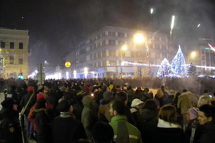 Vezi cat va costa organizarea Revelionului 2012 la Cluj, dar si Zilele Orasului!