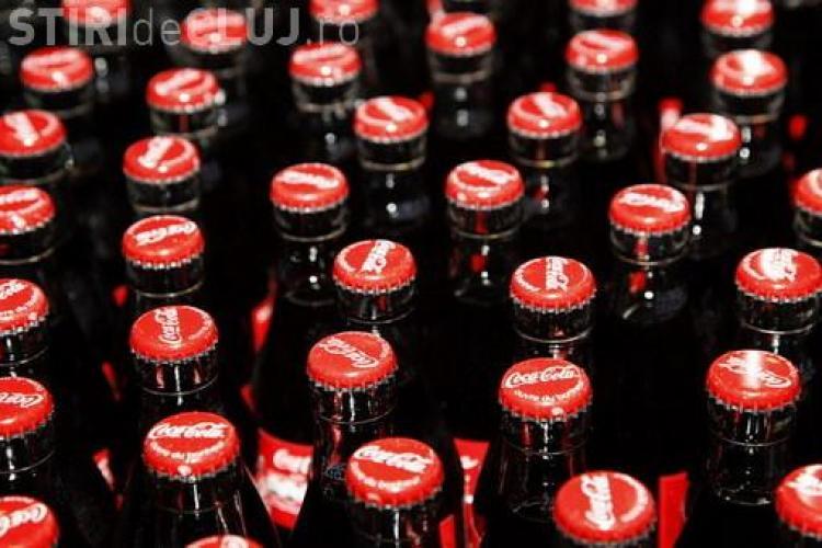 Coca-Cola, Jacobs si Nescafe vand produse de calitate inferioara in magazinele din Europa de Est