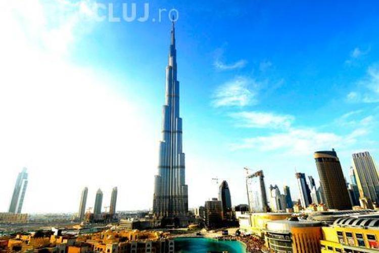Cea mai inalta cladire din lume va avea 1.609 metri VIDEO