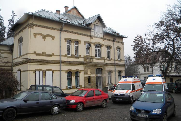 Centrul de cercetare IMOGEN din Cluj va fi proiectat si construit de firma Bautrust!