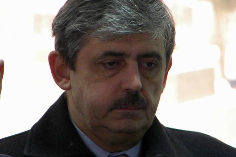 Deputatul PNL de Cluj, Horea Uioreanu, ii cere premierului Emil Boc demiterea ministrului Sanatatii, Cseke Attila