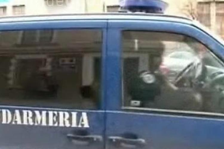 Perchezitii la Liga Islamica din Cluj si alte orase intr-o ancheta antiterorism!