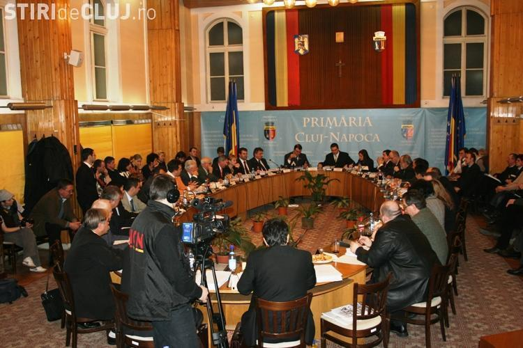 Chiriasii din locuintele sociale cu datorii la intretinere vor fi evacuati de Primaria Cluj