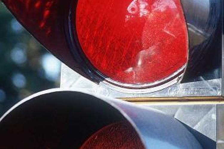 Doua noi semafoare la Cluj. Vezi unde sunt amplasate!