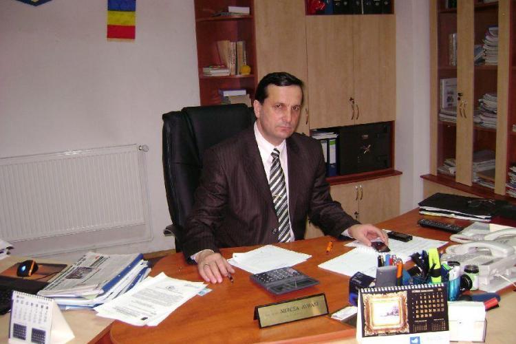 "PNL Cluj: ""Mircea Avram minte la fel ca Alin Tise. Cerem sa isi dea demisia"""