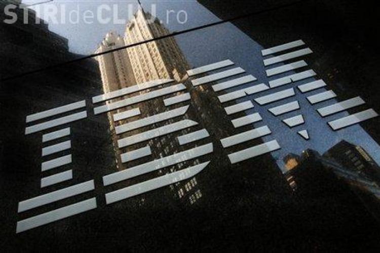 "IBM ""exporta"" genii de la Universitatea Tehnica din Cluj Napoca si ii repatriaza pe cercetatorii romani din SUA - EXCLUSIV"