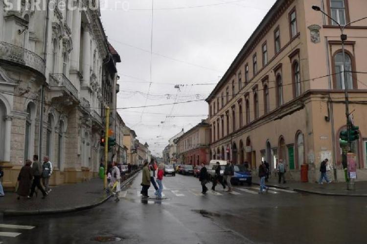 """Maratonul International Cluj """"blocheaza"""" circulatia in oras! Vezi ce strazi vor fi inchise"""