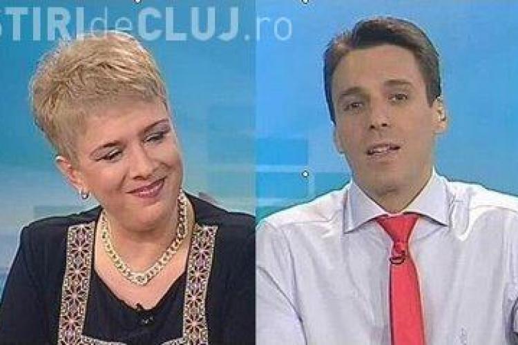 Mircea Badea a vorbit cu Teo! Vezi ce face fosta vedeta tv - VIDEO