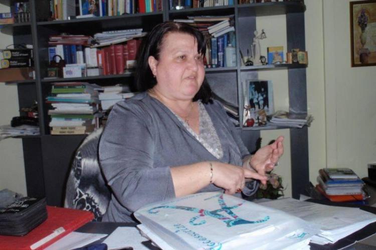 Avocata Sanda Albu, trimisa in judecata pentru fals. Afacerea il scoate in lumina si pe patronul Sun Garden