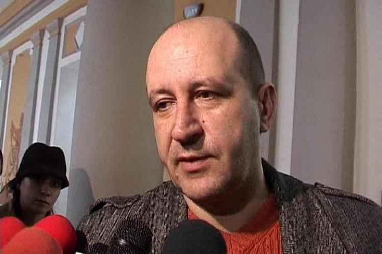 Fostul sef al Vamii Cluj, Alain Modrea, si afaceristul Zur Moshe, trimisi in judecata