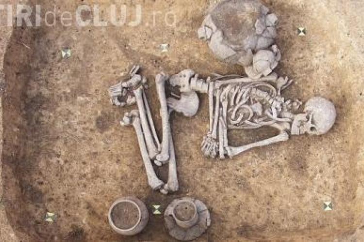 Arheologii au descoperit ramasitele primului homosexual. Acesta a trait acum 5.000 de ani