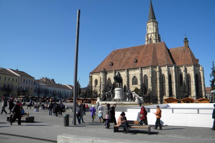 Vezi tot programul Zilelor Municipiului Cluj-Napoca