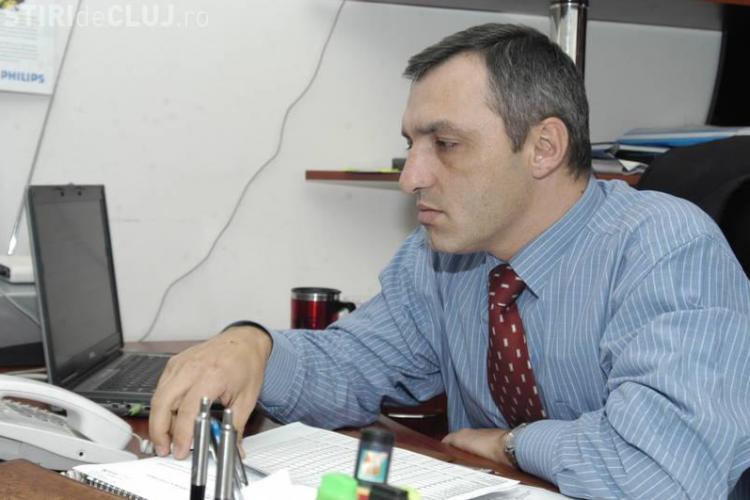 Cluj: A fost infiintat primul Institut regional de gastroenterologie si hepatologie din Romania
