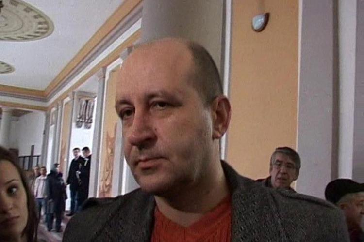 Alain Modrea, fostul sef al Vamii Cluj, si Zur Mosche, raman in arest