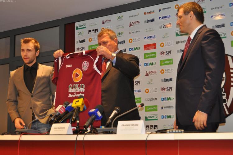 Dupa CFR Cluj, Rosia Montana Gold Corporation devine sponsorul Cupei Romaniei de rugby